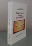 10 - Fallait-il laisser mourir Jean Moulin, Editions Paroles Vives  1994, 459 pages.JPG
