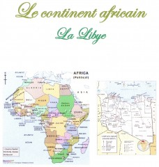 1 - Le continent africain - La Libye.jpg